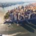 Paddeln im New Yorker Hafen zum Nulltarif