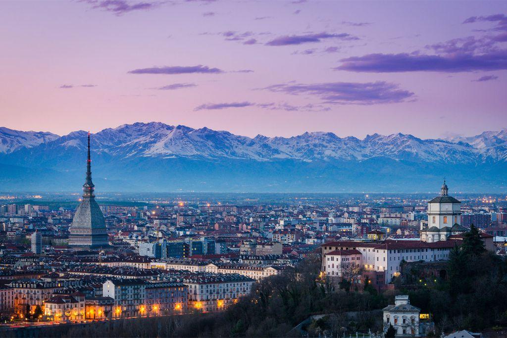 Turin ist vor allem für Feinkost wie Trüffel bekannt und ist somit ein Paradies für alle, die gerne schlemmen.