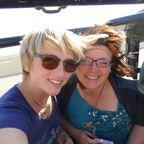 Reisegruppe 2015 - Bloggerfreunde