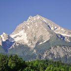 Watzmann ( Berchtesgaden )