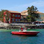 Erste Welterbestätten: Insel Gorée