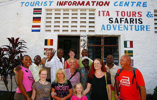 Ita-Tours-Safaris