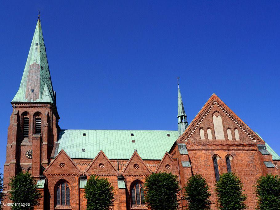 Sankt-Johannis-Kirche