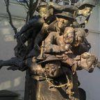Fastnachts-Denkmal