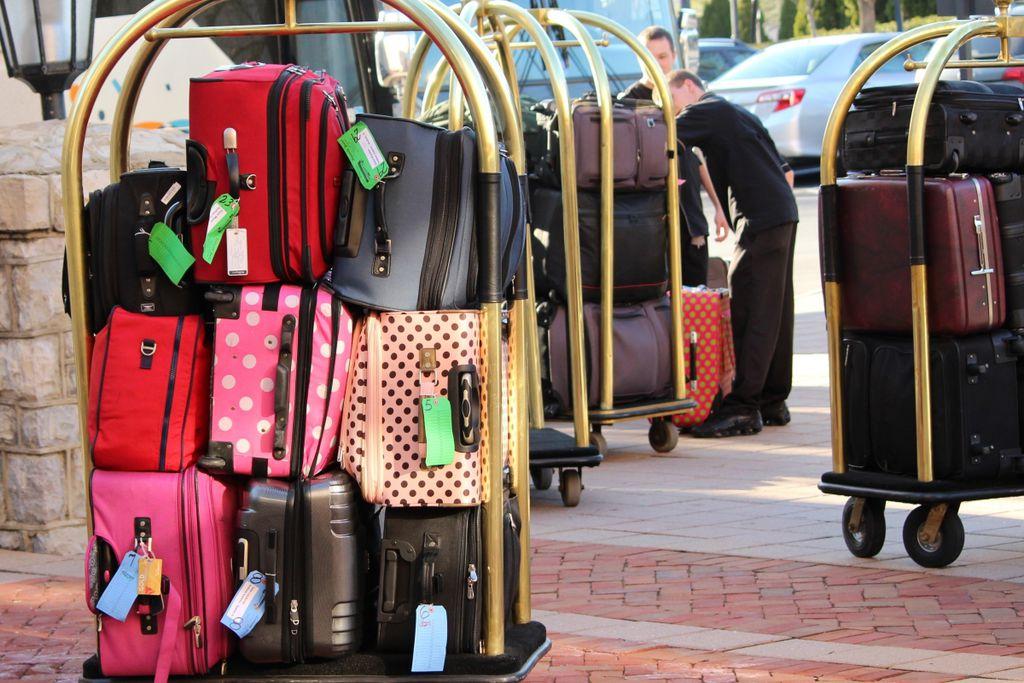 Das richtige Reisegepäck: Dein wichtigster Begleiter