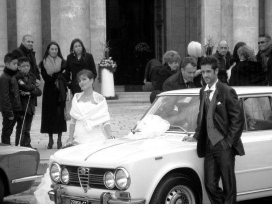 Hochzeit auf sizilianisch