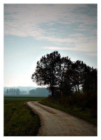 Ein Weg