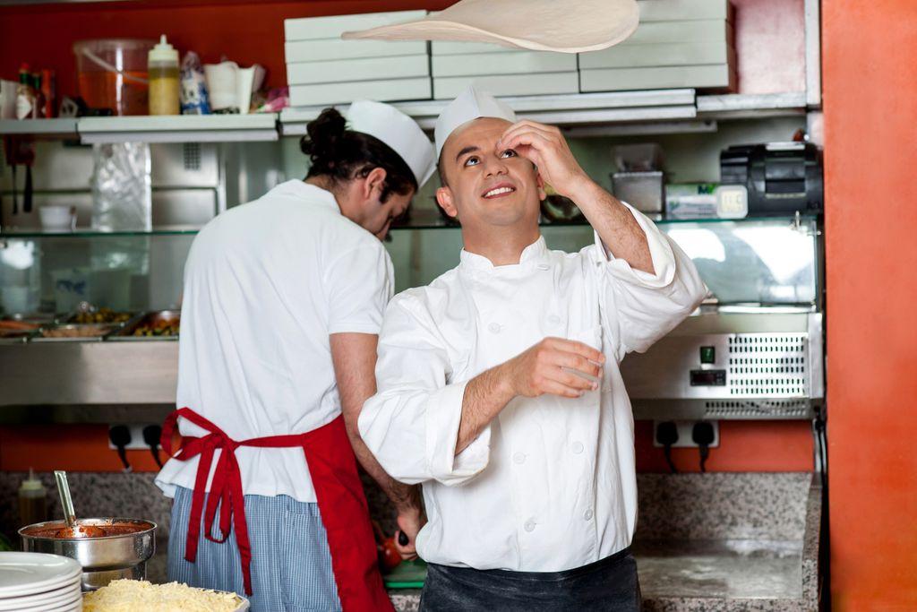 Pizza Napoletana: Ein köstliches Stück Welterbe