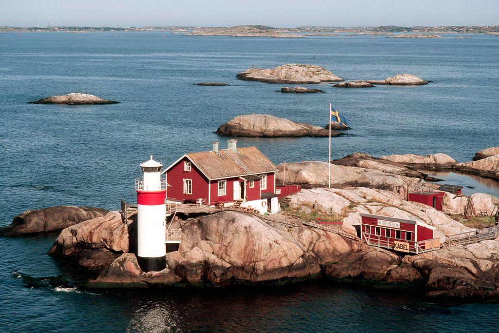 Archipelago Göteborg