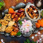 Im Ramadan herrschen strenge Verhaltensvorschriften
