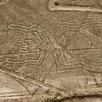 Die Nacza-Linien in Peru geben Forschern seit Jahrzehnten Rätsel auf