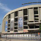 Camp Nou - Stadion des FC Barcelona