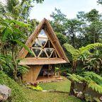 Beliebteste Airbnb-Unterkünfte, Platz 5: Bali, Indonesien