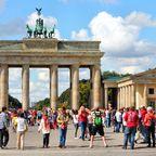 Wenig Liebe für den Berliner und dessen Luft