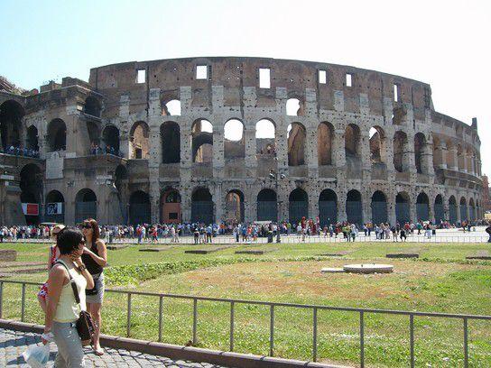 Rom '09