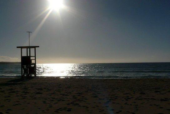 Wintersonne auf Mallorca