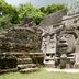 Maya-Ruinen von Lamanai