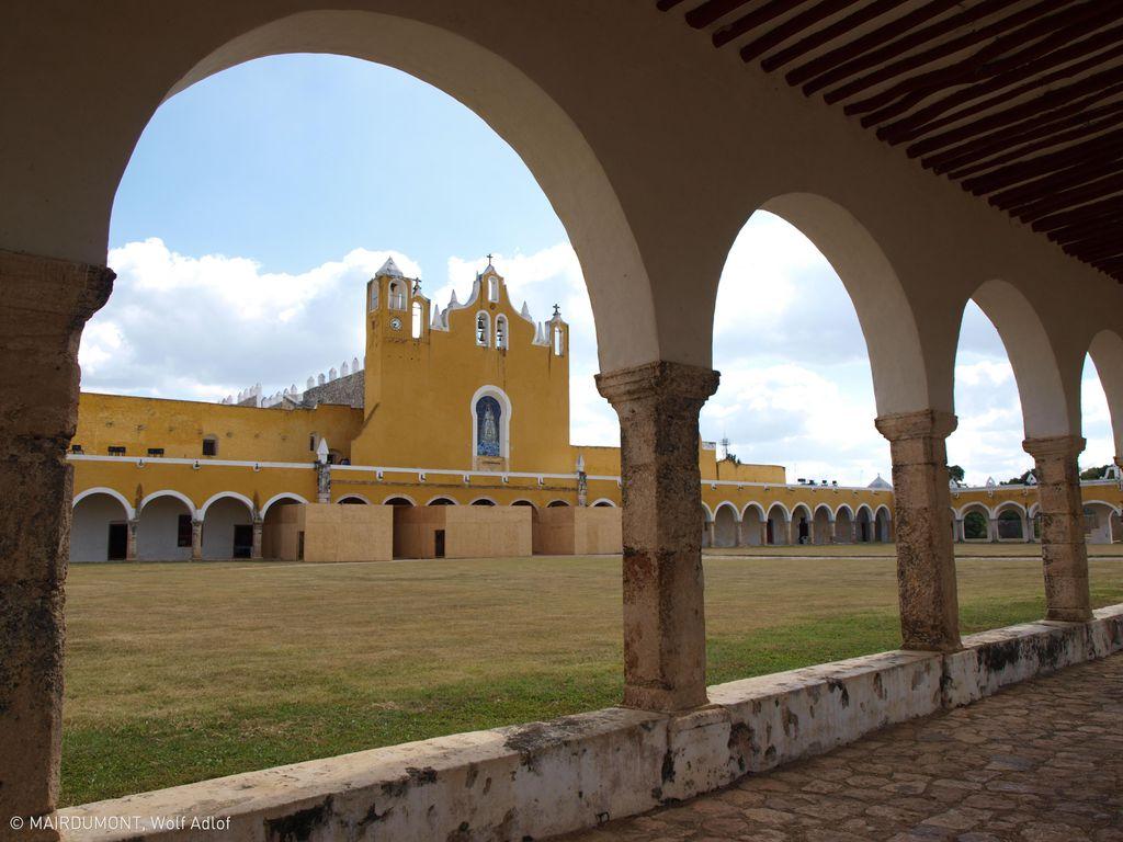 Convento San Antonio de Padua