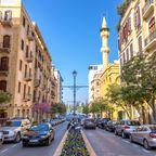 Top-Ziele 2019 für Städtereisen, Platz 4: Beirut