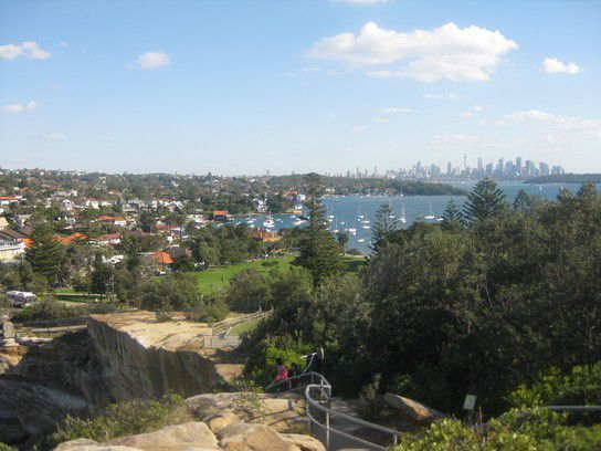 Sydney - the place to be!