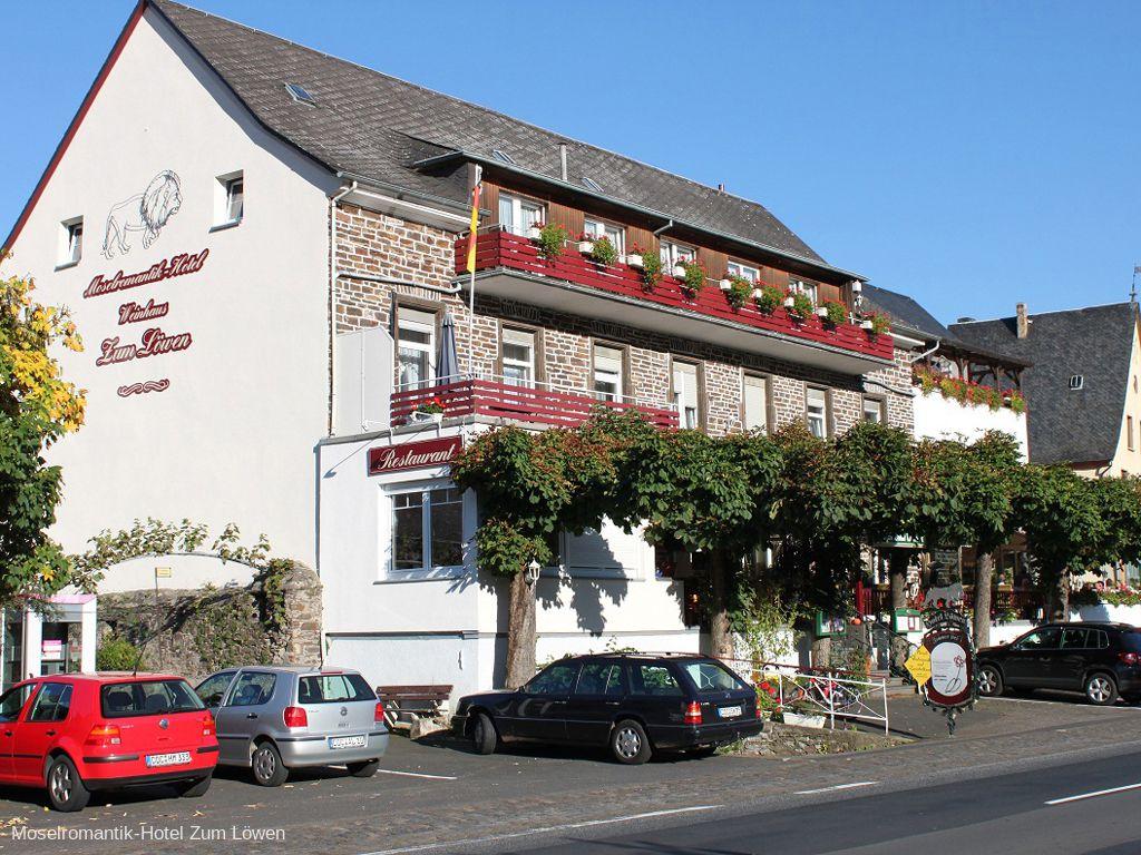 Moselromantik-Hotel Zum Löwen