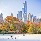 10 tolle Reiseziele zu Weihnachten: New York