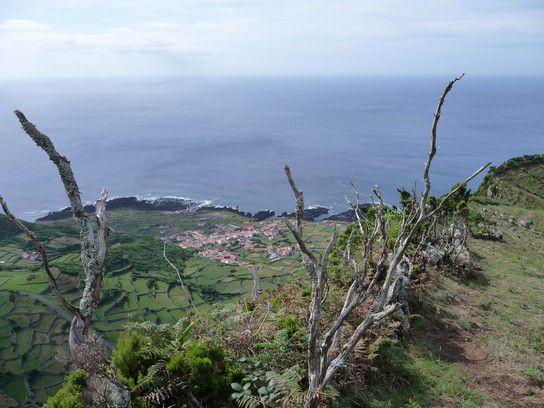 Abgrund, Azoren
