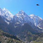 Auf dem Weg nach Ladakh 8