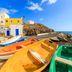 "Auf Fuerteventura herrscht ""ewiger Frühling"""