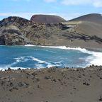 Capelinhos, Azoren FAI
