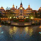 Das Disneyland Paris ist das beliebteste Reiseziel Europas