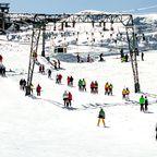 Platz 10 der teuersten Skiorte in Europa: Kaprun