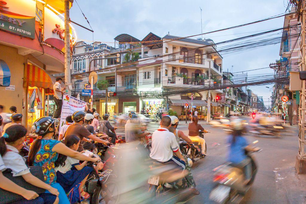 Ho-Chi-Minh-Stadt/Hanoi: Schöner Urlaub für 20 Dollar pro Tag