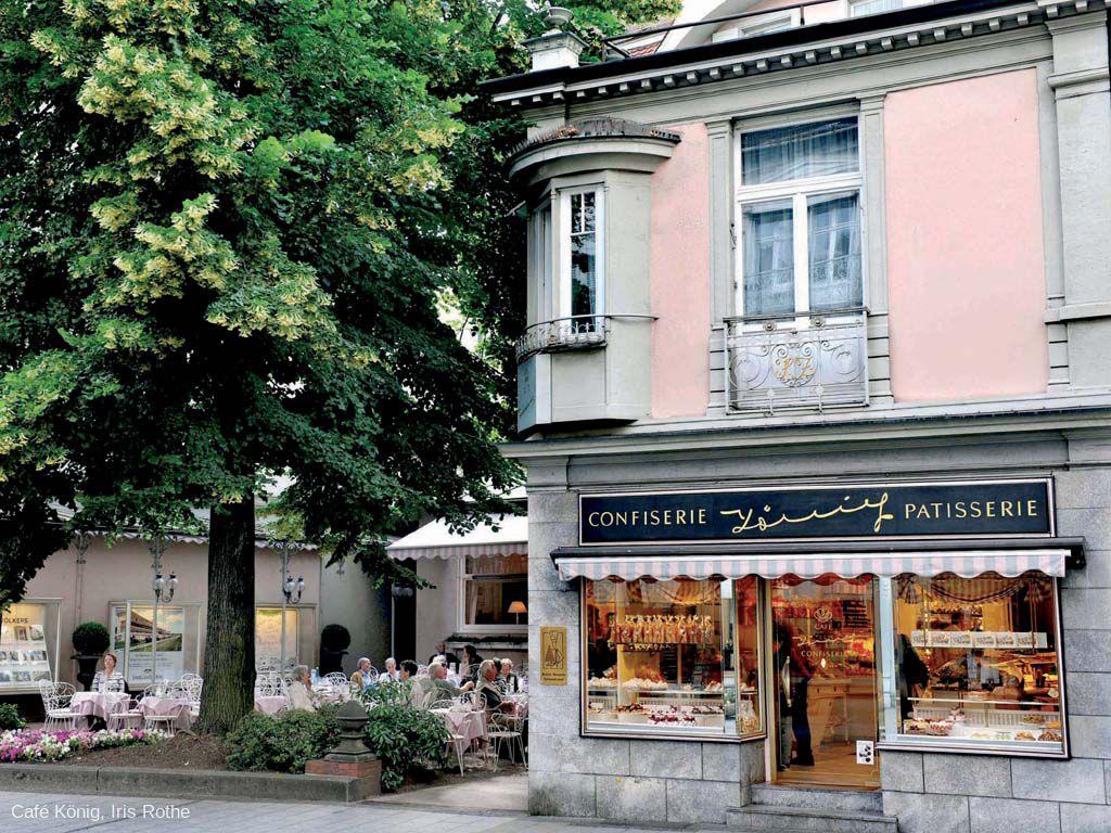 Café König