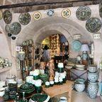 Keramikviertel Grottaglie