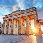Musikgrößen und Vampire in Berlin