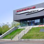 Porsche-Arena Stuttgart