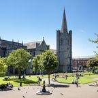 Das musst du in Dublin gesehen haben: St. Patrick