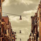 Der Stadtteil Testaccio