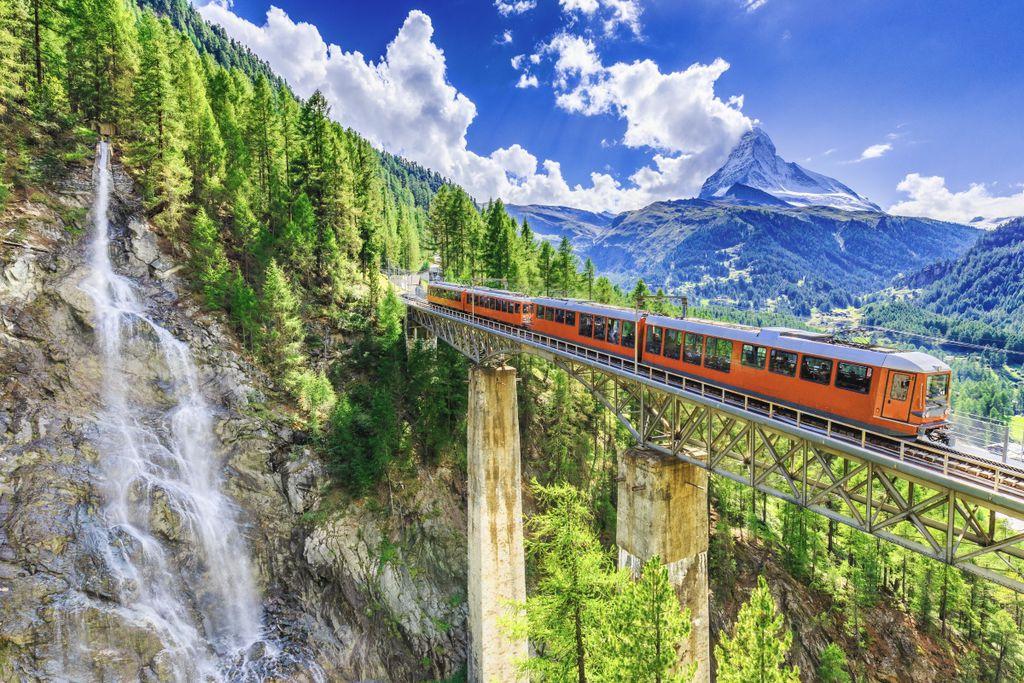 Innovativste Länder #1: Schweiz