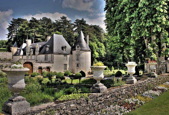 Château de la chatonnière