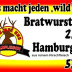 Currywurst-Imbiss mit Tradition