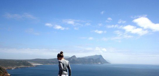 CT. Cape Point.