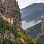 Felsenkloster Sumela