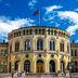 In Oslo wird für den Frieden gestimmt