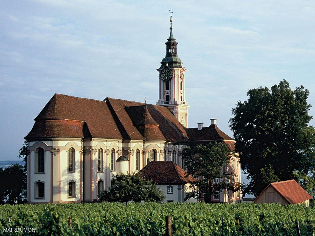 Zisterzienserkloster Birnau