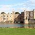 Leeds Castle in Maidstone