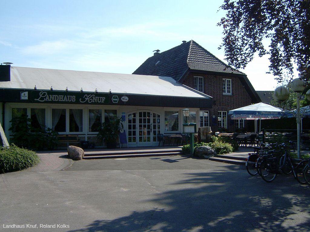 Landhaus Knuf
