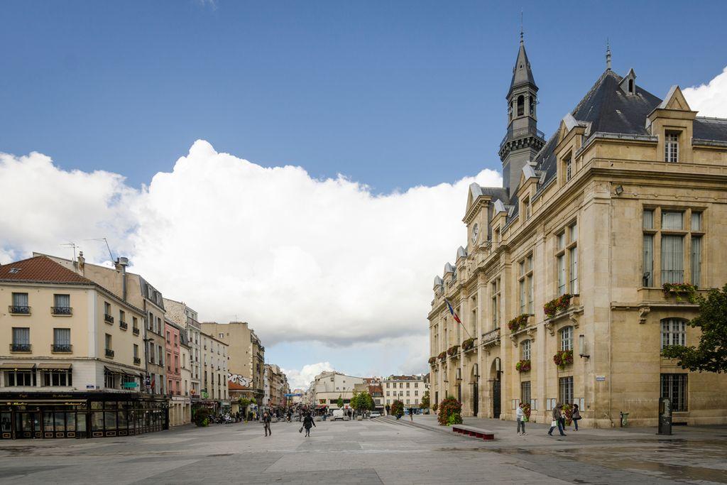 Saint-Denis – Stade de France