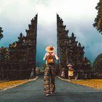 Die schönsten Reiseziele für Alleinreisende: Indonesien